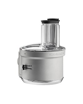 KitchenAid - Food Processor Attachment with Commercial Style Dicing Kit #KSM2FPA
