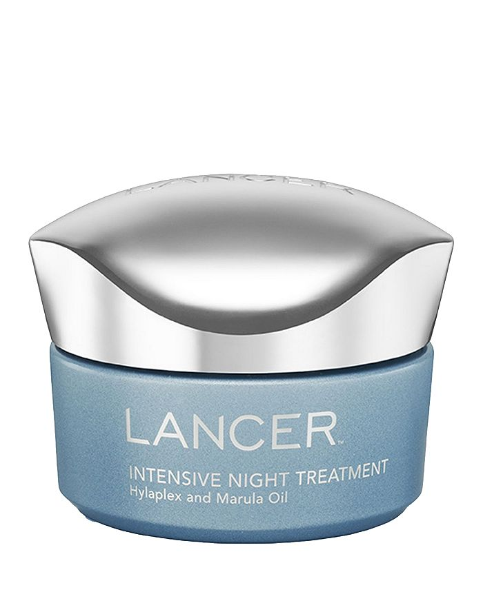 LANCER - Intensive Night Treatment