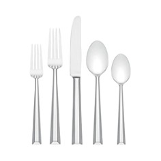 kate spade new york Library Lane Flatware - Bloomingdale's_0