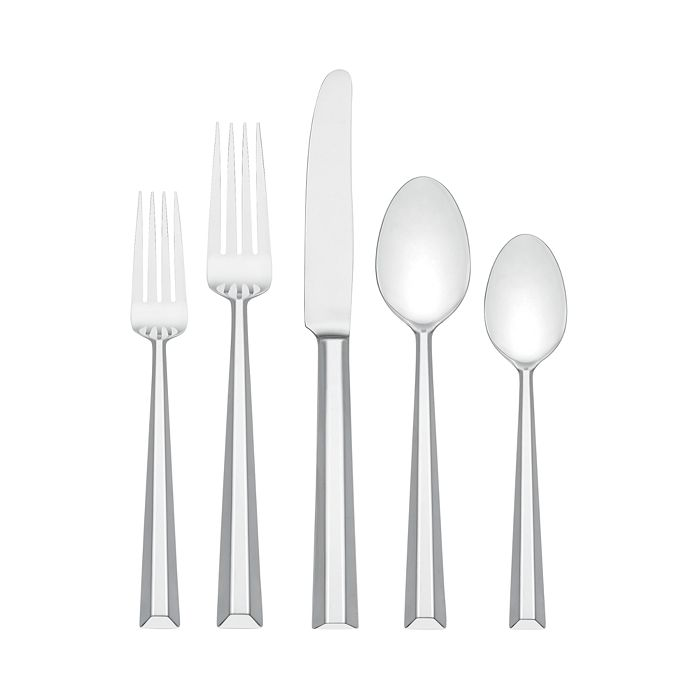 kate spade new york - Library Lane 5-Piece Place Setting