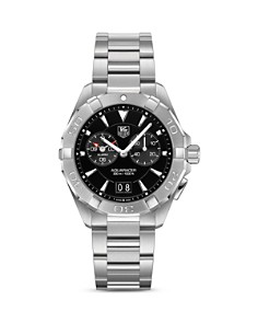 TAG Heuer Aquaracer Watch, 40.5mm - Bloomingdale's_0