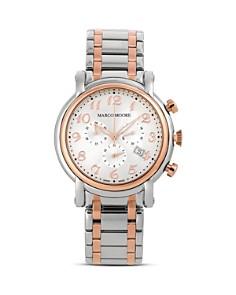 Marco Moore Swiss Movement Watch, 44mm - Bloomingdale's_0