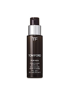 Tom Ford - Conditioning Beard Oil, Oud Wood 1 oz.