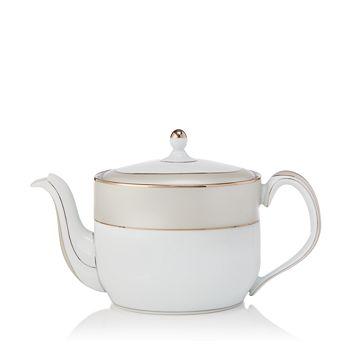 Haviland - Claire de Lune Large Teapot