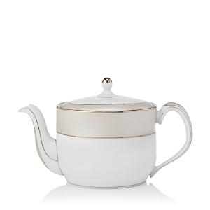 Haviland Claire de Lune Large Teapot