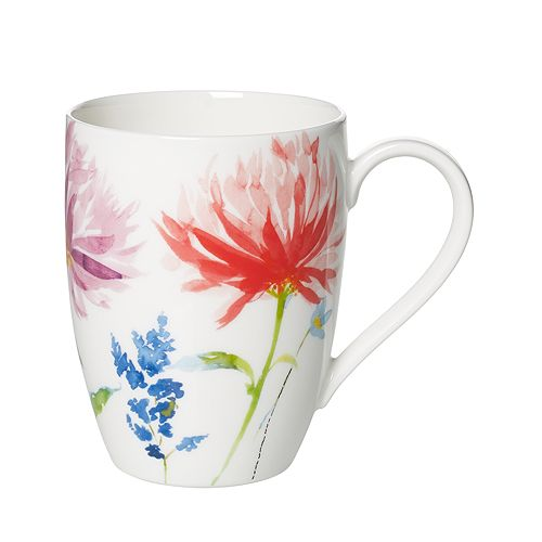 Villeroy & Boch - Anmut Flowers Mug