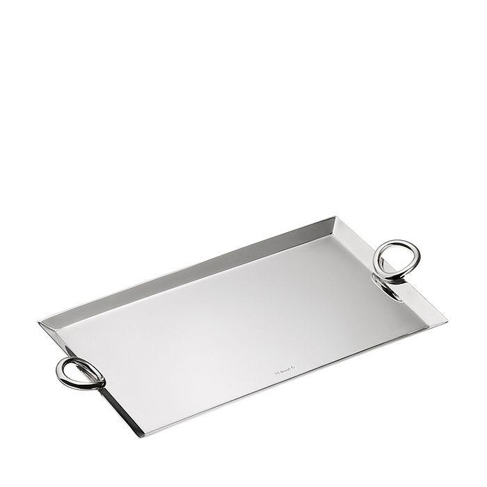 Christofle - Vertigo Envelope Tray