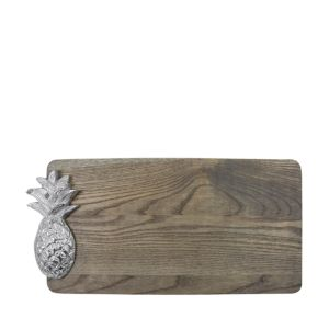 Mariposa Pineapple Cheese Board