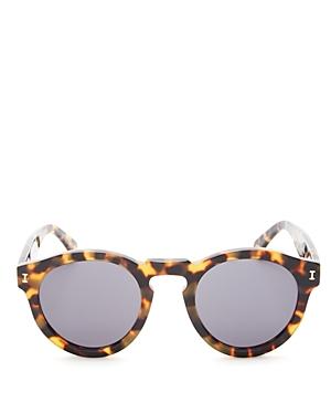Women's Leonard Round Sunglasses