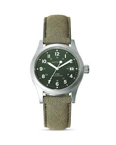 Hamilton Khaki Field Handwinding Watch, 38mm - Bloomingdale's_0