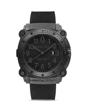 Khaki Below Zero Automatic Watch