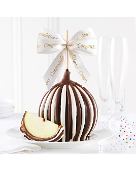 Mrs Prindables - Mrs. Prindable's Congratulations Jumbo Apple, Triple Chocolate