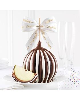 Mrs Prindables - Mrs. Prindable's Congratulations Jumbo Apple, Triple Chocolate
