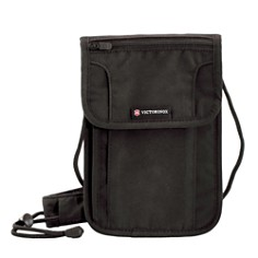 Victorinox Swiss Army - Deluxe Concealed Security Pouch with RFID Protection
