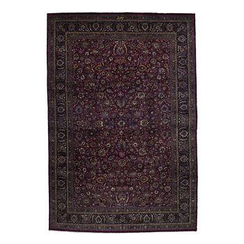 "Bloomingdale's - Persian Collection Persian Rug, 12'10"" x 19'"