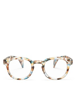 IZIPIZI - Unisex Collection C Square Readers, 45mm