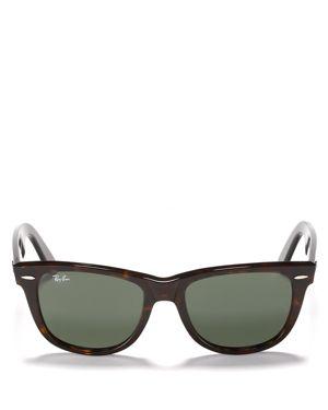 Ray-Ban Classic Polarized Wayfarer Sunglasses, 50mm