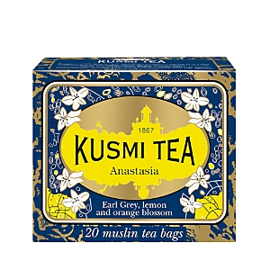 Kusmi Tea Anastasia Tea Bags
