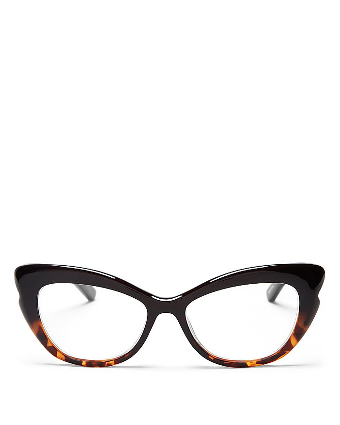 kate spade new york - Woman's Alva Cat Eye Readers, 52mm
