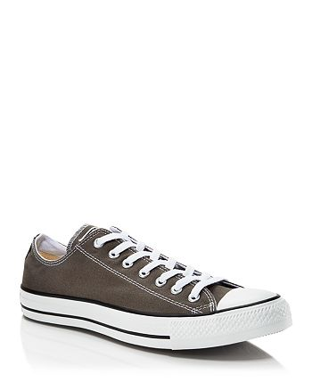 b6fb7a1ca37a Converse Men s Chuck Taylor Classic All Star Lace Up Sneakers ...
