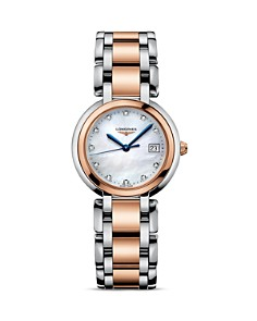 Longines PrimaLuna Watch, 30mm - Bloomingdale's_0