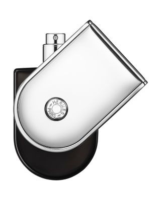 Voyage d'Hermès Pure Perfume Refillable Natural Spray 3.3 oz.