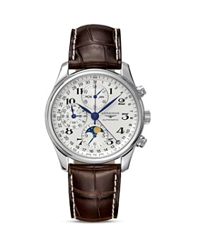 Longines - Longines Master Collection Watch, 40mm