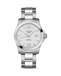 Longines Conquest Watch, 39mm - Bloomingdale's_0