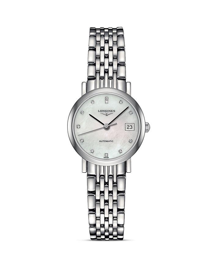 Longines - Elegant Watch, 26mm