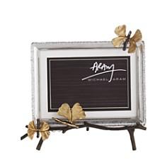 Michael Aram Butterfly Ginkgo Easel Frame - Bloomingdale's Registry_0