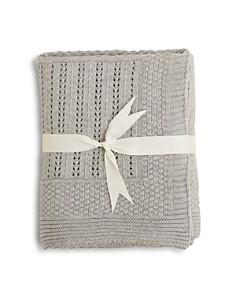 Elegant Baby Unisex Seed Knit Blanket - Bloomingdale's_0