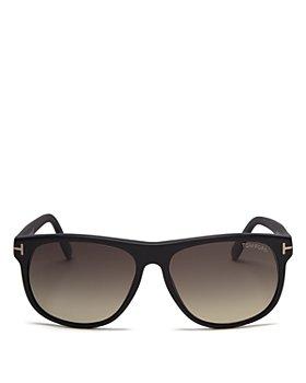 Tom Ford - Men's Olivier Polarized Sunglasses, 55mm