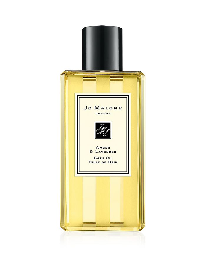 Jo Malone London - Amber & Lavender Bath Oil