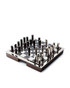 Ralph Lauren - Bond Chess Set