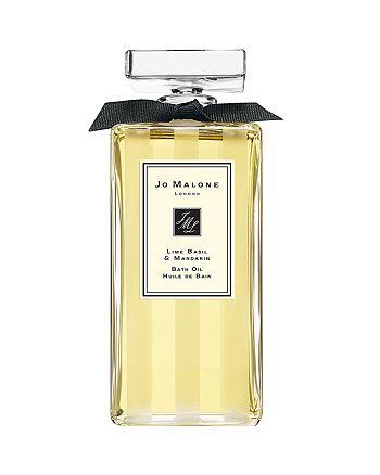 Jo Malone London - Lime Basil & Mandarin Bath Oil 6.8 oz.