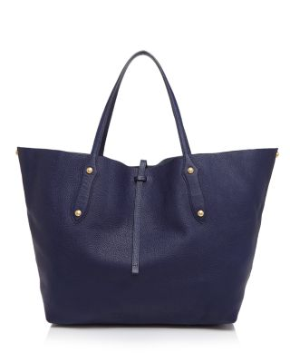 $Annabel Ingall Isabella Large Leather Tote - Bloomingdale's