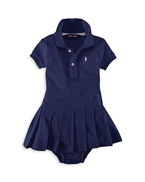 Ralph Lauren Childrenswear Girls Cupcake Dress  Baby