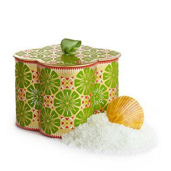 Agraria - Lime & Orange Blossoms Dead Sea Bath Salts