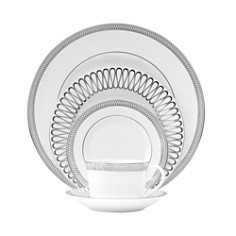 Monique Lhuillier Waterford - Opulence Dinnerware
