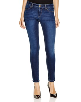 DL1961 - Emma Power Legging Jeans in Blue