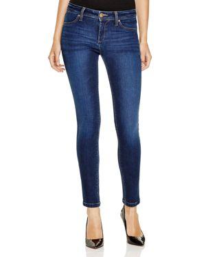 DL1961 Emma Power Legging Jeans in Albany