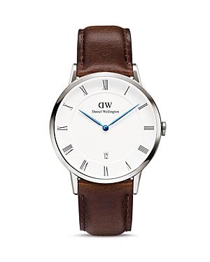 daniel wellington daniel wellington dapper bristol watch 38mm