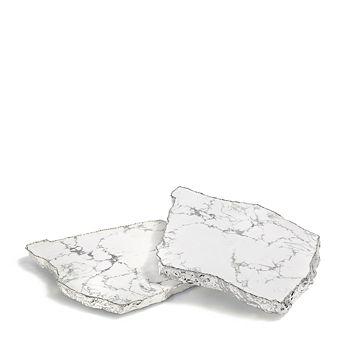 ANNA new york - Kivita Coasters, Set of 2