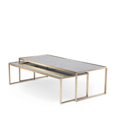 Mitchell Gold Bob Williams - Astor Nesting Coffee Tables