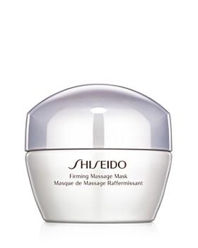 Shiseido - Firming Massage Mask