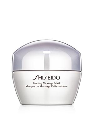Shiseido Firming Massage Mask