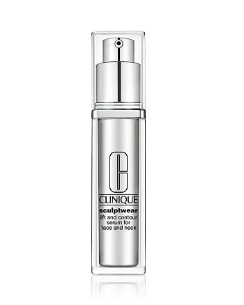 Clinique - Sculptwear Lift & Contour Serum for Face & Neck 1.7 oz.