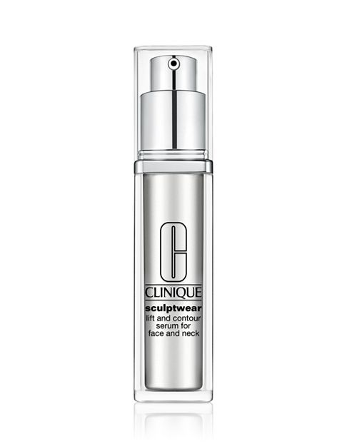 Clinique - Sculptwear Lift & Contour Serum for Face & Neck