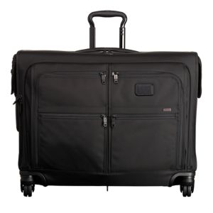 Tumi Alpha 2 4-Wheel Medium Trip Garment Bag