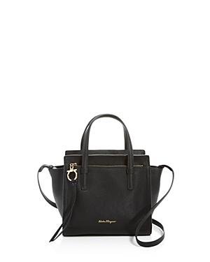 Salvatore Ferragamo Small Amy Crossbody